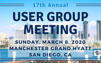 17th Annual Inteum User Group Meeting