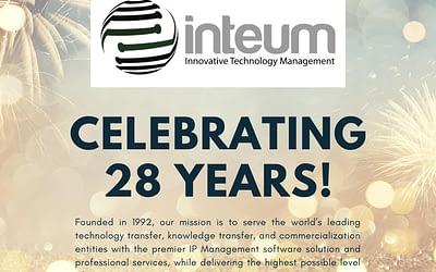 Celebrating 28 Years!