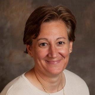 Linda Kesselring